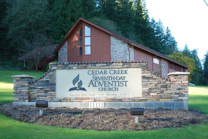 Cedar Creek Seventh-day Adventist Church